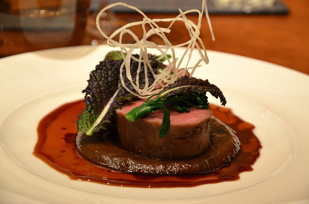 filetto, Appellation at The Louise, Chef Ryan Edwards, Barossa Valley, Australia