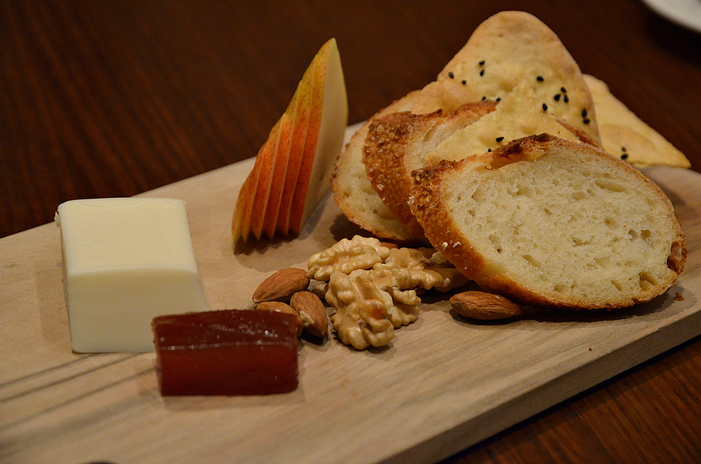 Formaggio, Appellation at The Louise, Chef Ryan Edwards, Barossa Valley, Australia