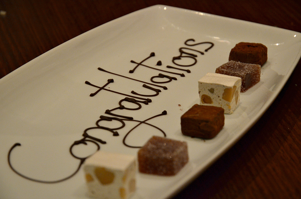 petit fours, Appellation at The Louise, Chef Ryan Edwards, Barossa Valley, Australia