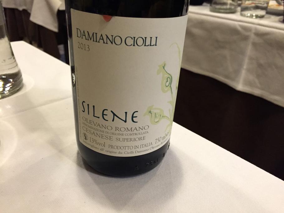 vino, Armando al Pantheon, Chef Claudio Gargioli, Roma