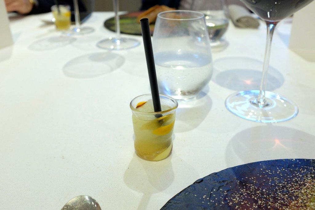 cocktail, Piazza Duomo, Chef Enrico Crippa, Alba
