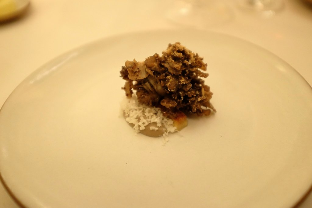 Hen of the woods, Eleven Madison Park, Chef Daniel Humm, New York, 50 best