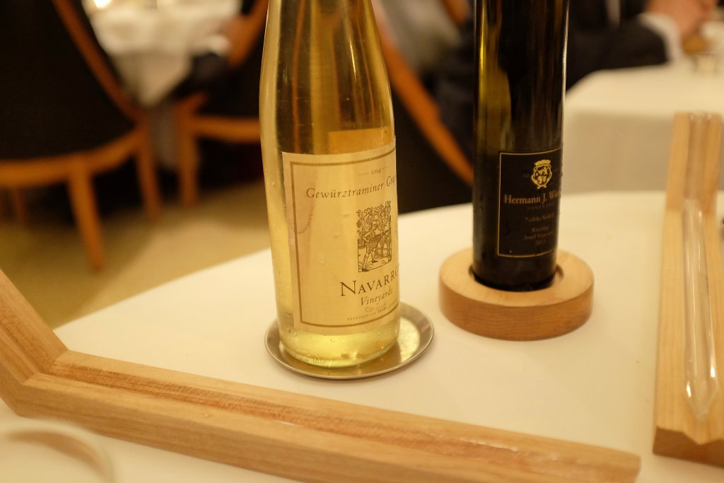 vino, Eleven Madison Park, Chef Daniel Humm, New York, 50 best
