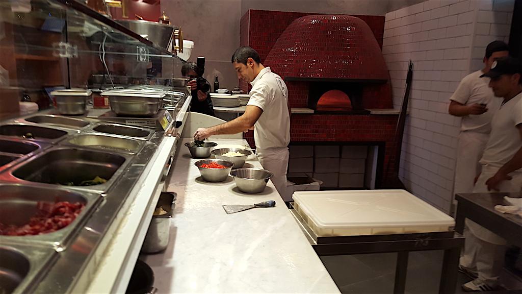 Pizzeria 50 Kalò, Ciro Salvo, Napoli