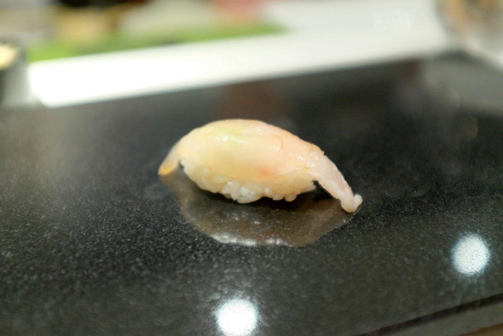 nigiri, Sushi Nakazawa, Daisuke Nakazawa, New York