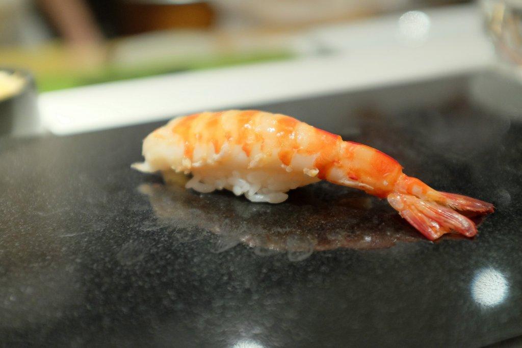 Sushi Nakazawa, Daisuke Nakazawa, New York