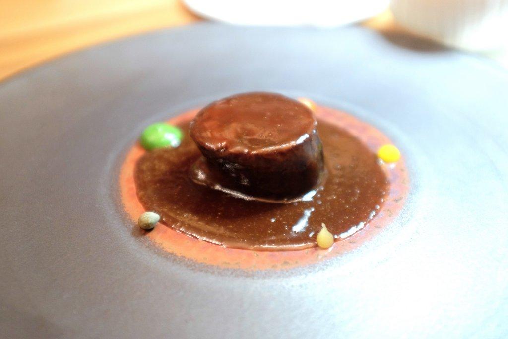 pernice, Osteria Francescana, Chef Massimo Bottura, Modena