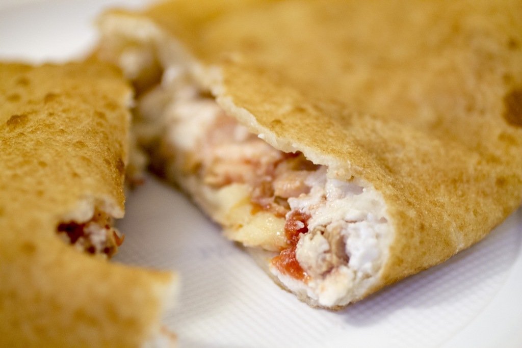 pizza fritta, Pizzeria La Masardona, Enzo Piccirillo, Napoli