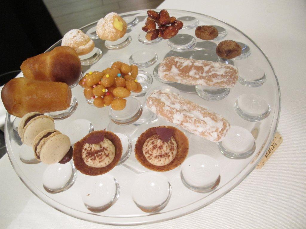 piccola pasticceria, Piazzetta Milù, Chef Luigi Salomone, Castellammare di Stabia, Napoli