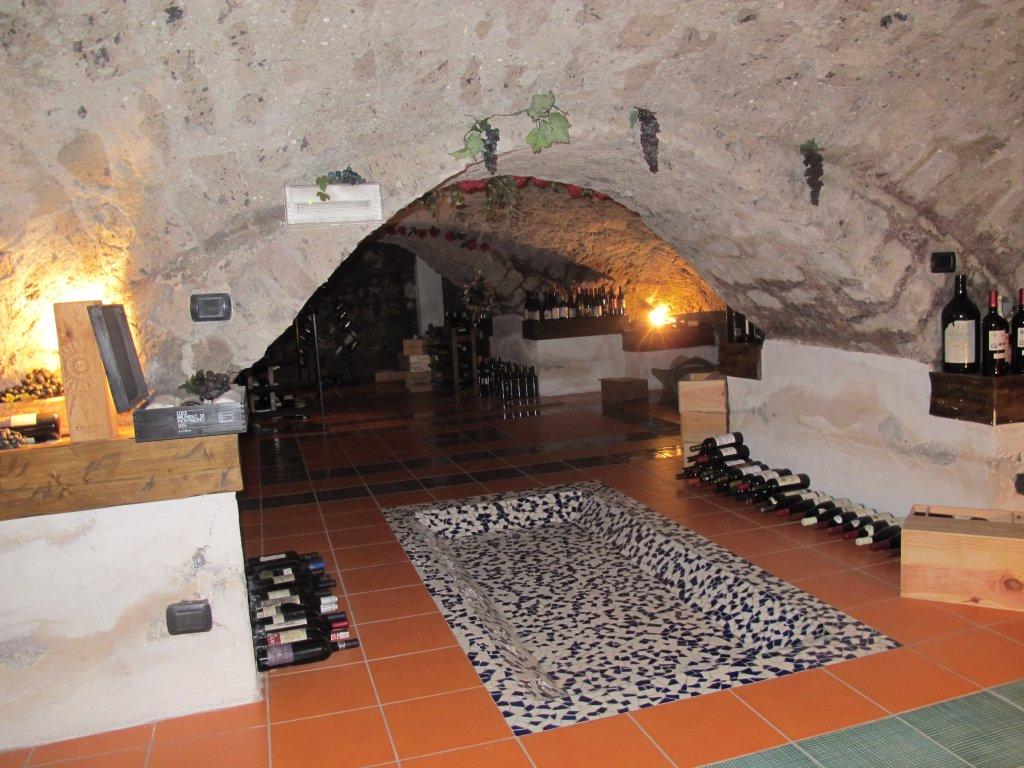 Cantina, Piazzetta Milù, Chef Luigi Salomone, Castellammare di Stabia, Napoli