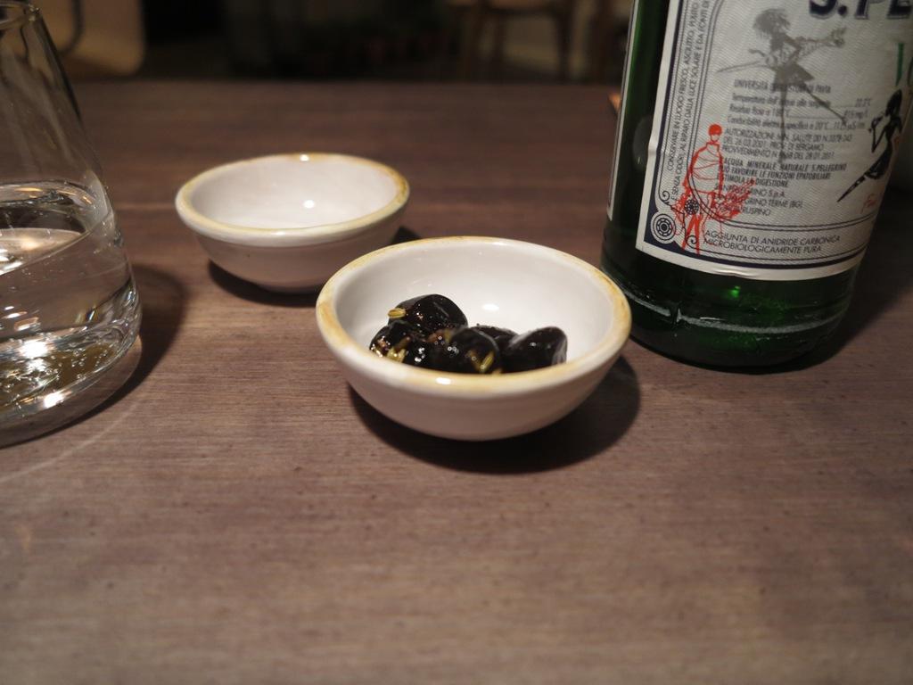 olive, Bros, Chef Fratelli Pellegrino, Lecce