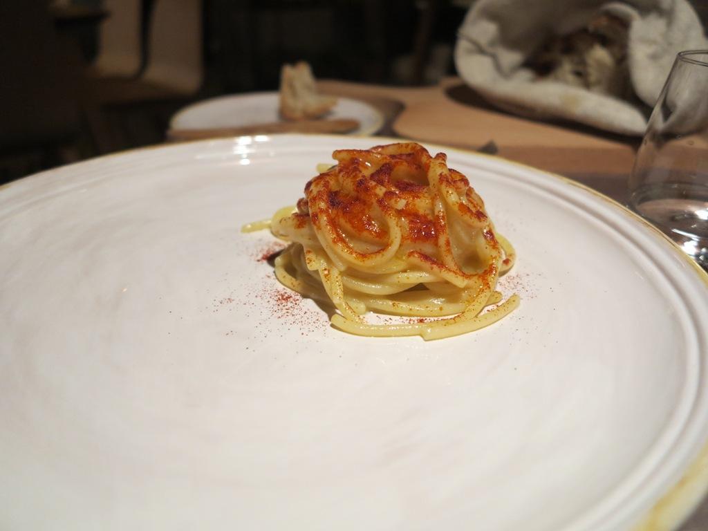 Spaghetto, Bros, Chef Fratelli Pellegrino, Lecce