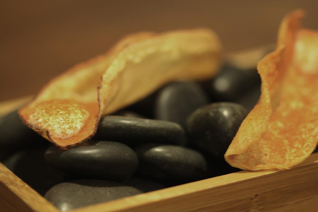 Chips, Angelo Sabatelli, Monopoli, Bari