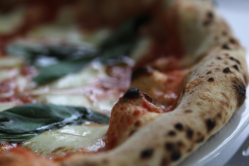 pizza, Le Parule, Giuseppe Pignalosa, Ercolano, Napoli