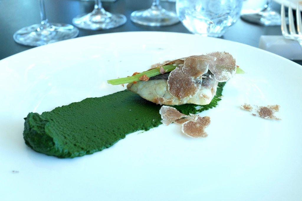 ombrina, Lux Lucis, Forte dei Marmi, chef Valentino Cassanelli