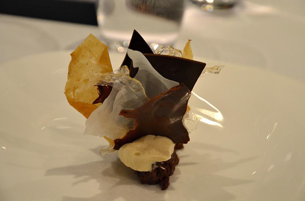 chocolate, Quay, Chef Peter Gilmore, Sydney, Australia, Masterchef