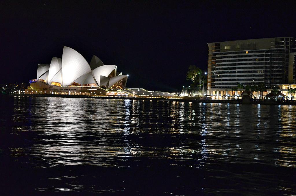 Quay, Chef Peter Gilmore, Sydney, Australia, Masterchef
