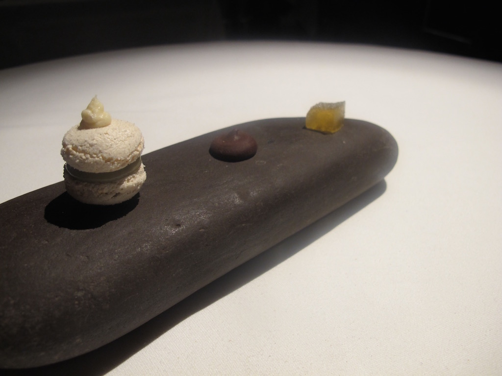 piccola pasticceria, Undicesimo Vineria, Chef Francesco Brutto, Treviso
