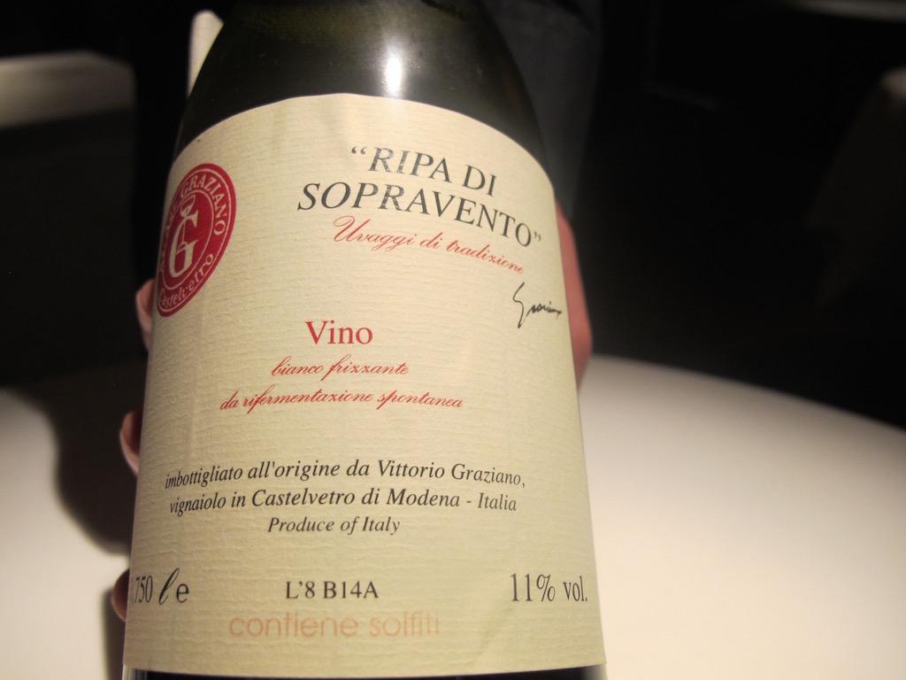 vino, Undicesimo Vineria, Chef Francesco Brutto, Treviso