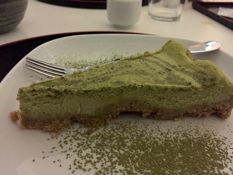 cheese cake, Waraku, Roma