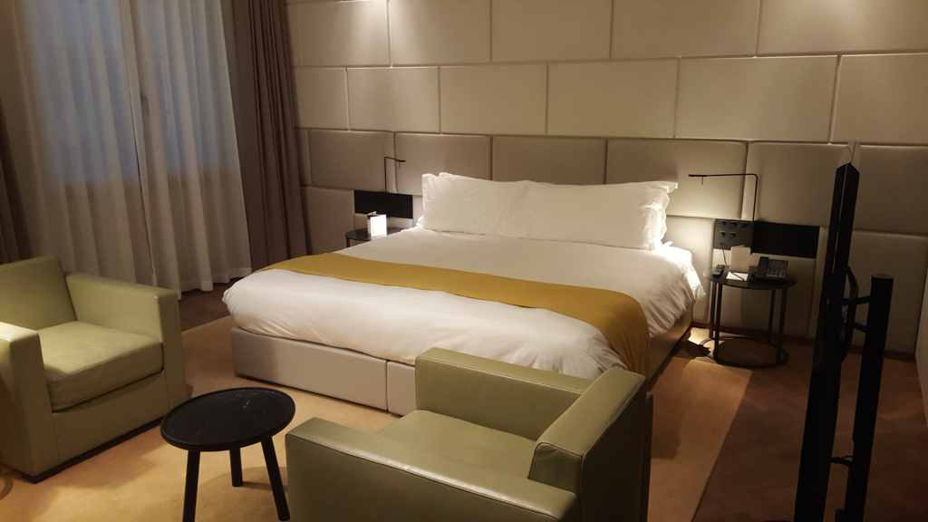 camera, Hotel Café Royal, London