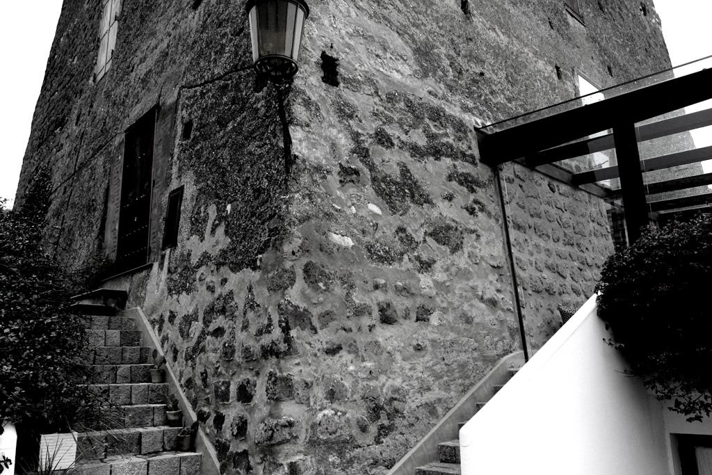 Torre del Saracino, Chef Gennaro Esposito, Vico Equenpse, Napoli