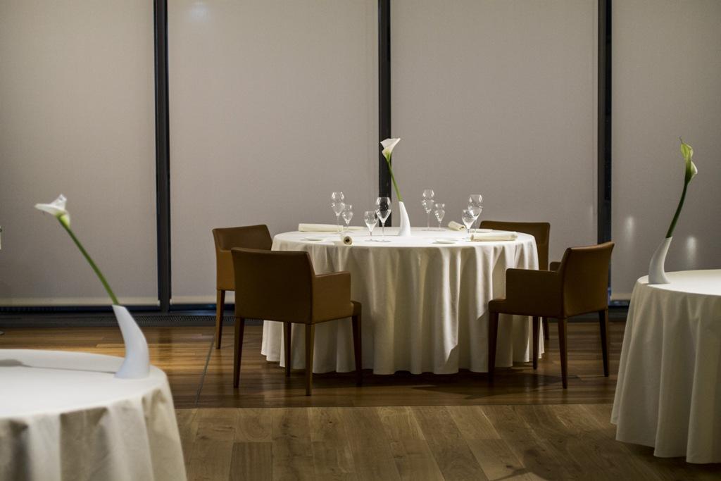 sala, Chef Enrico Bartolini, MUDEC, Milano