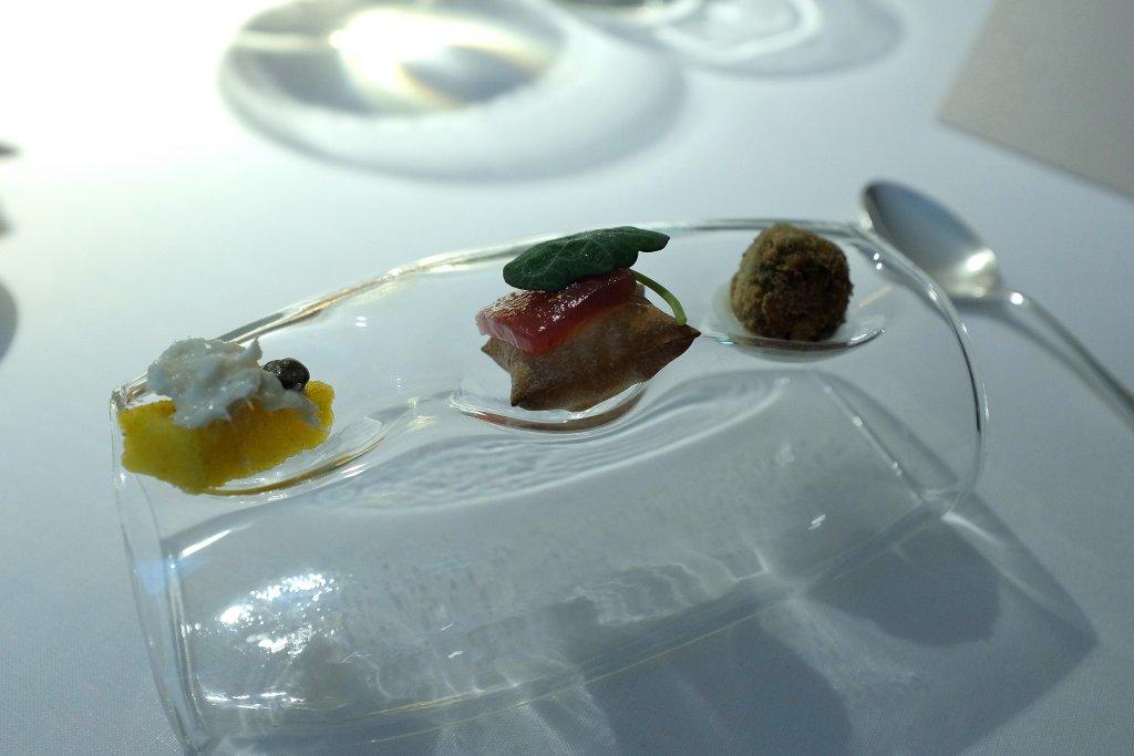 stuzzichini, Antica Osteria Cera, Chef Lionello Cera, Lughetto di Campagna Lupia, Verona