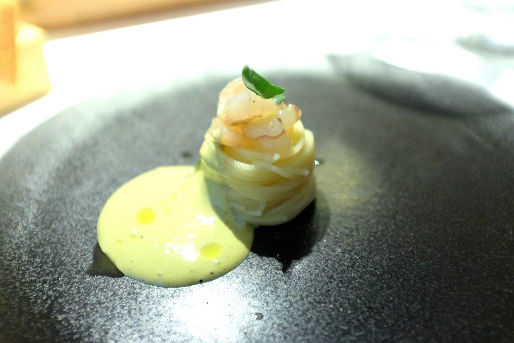 spacchettino, Antica Osteria Cera, Chef Lionello Cera, Lughetto di Campagna Lupia, Verona
