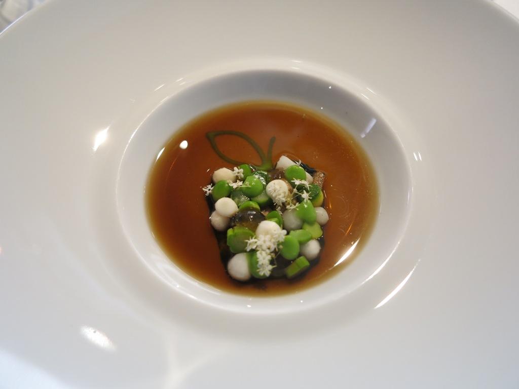 autumn in New York, Osteria Francescana, Chef Massimo Bottura, Modena, 50best