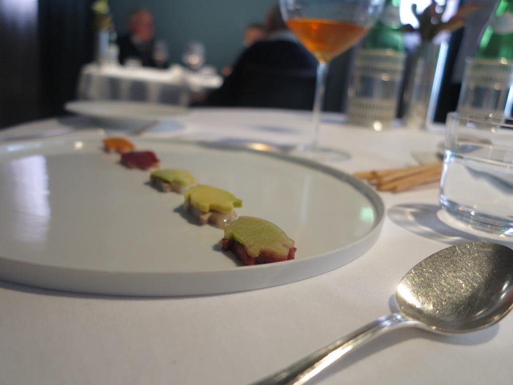 little piggy, Osteria Francescana, Chef Massimo Bottura, Modena, 50best