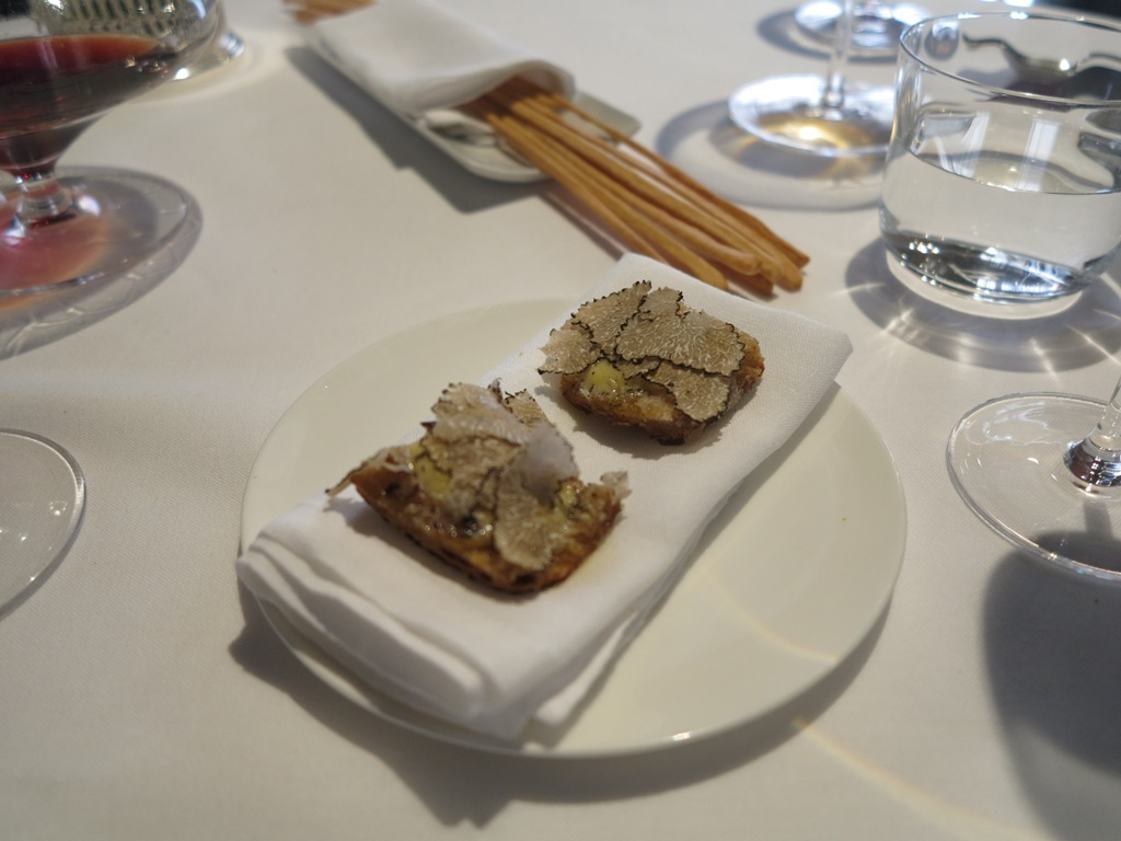 Osteria Francescana, Chef Massimo Bottura, Modena, 50best