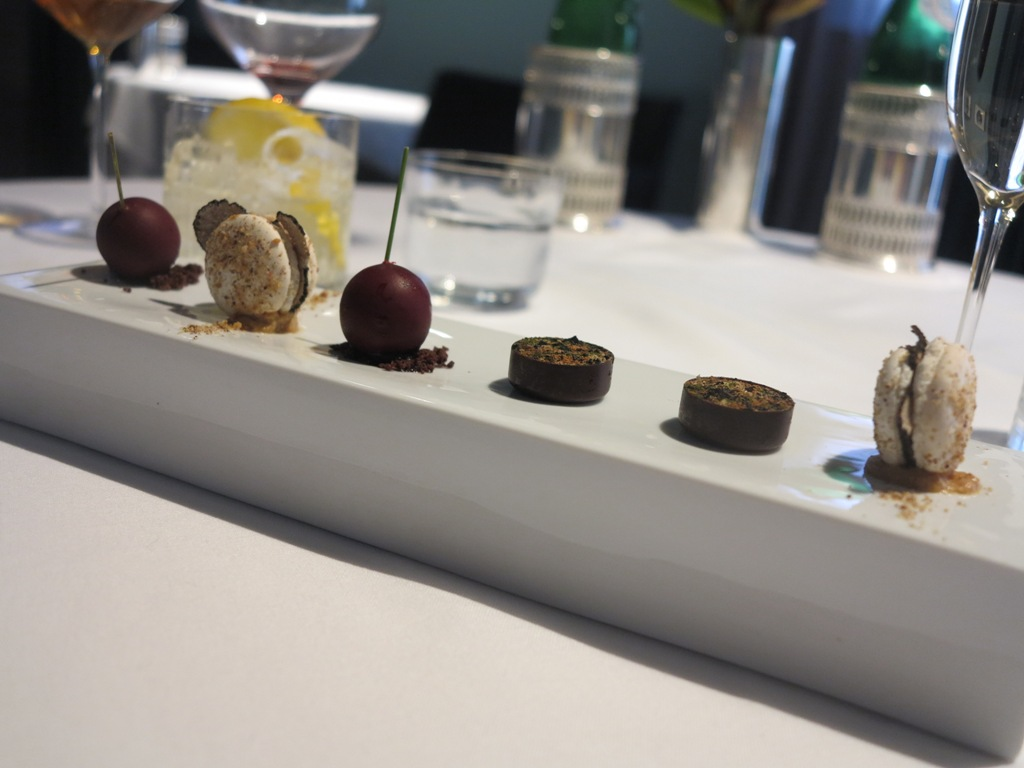 piccola pasticceria, Osteria Francescana, Chef Massimo Bottura, Modena, 50best