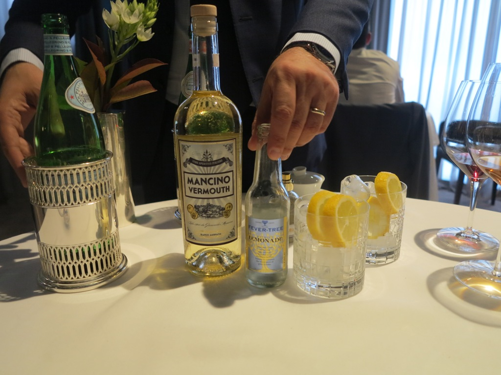 drink, Osteria Francescana, Chef Massimo Bottura, Modena, 50best