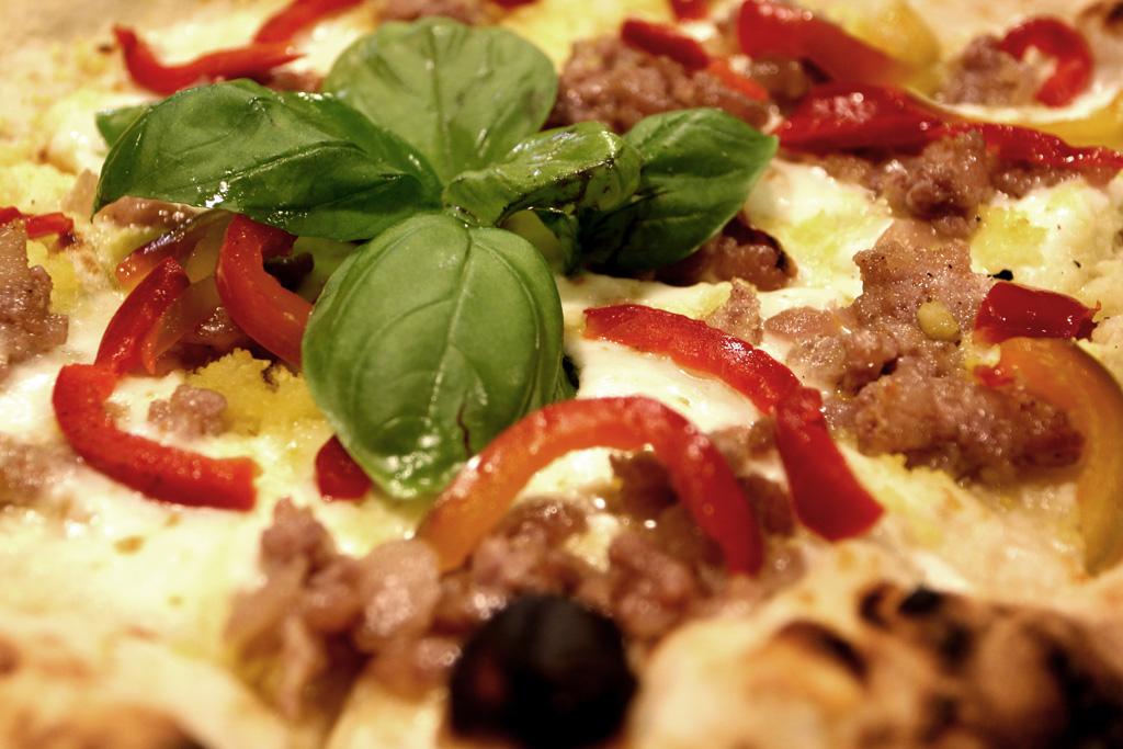 Pizza, In Cantiere, Mercogliano, Avellino