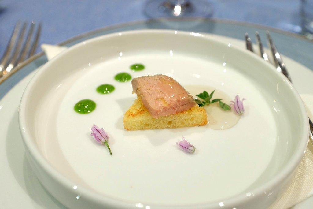 benvenuto, Locanda Barbarossa, Chef Othmar Schlegel, Ascona, Svizzera