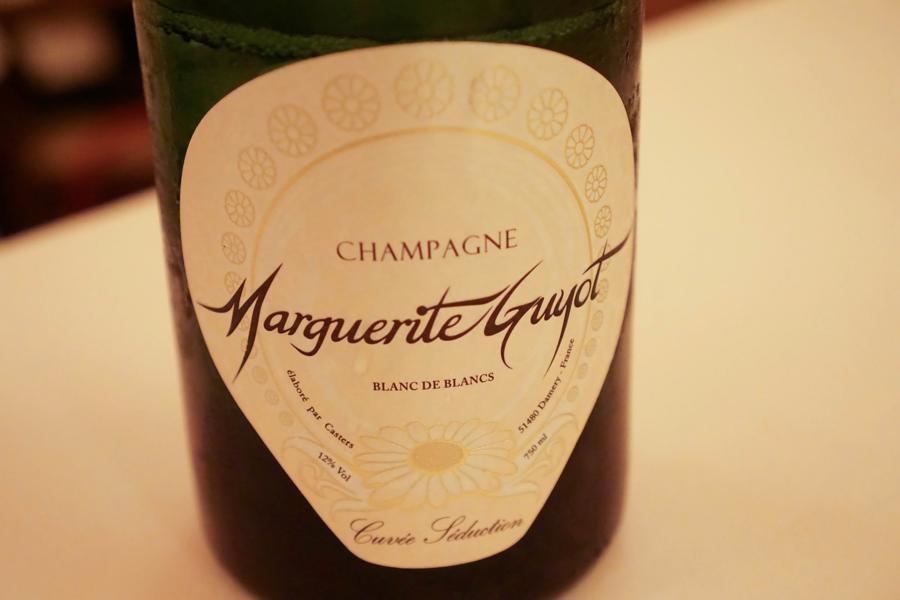 Champagne, Antica Trattoria di Sacerno, Chef Dario Picchiotti, Sacerno di Calderara di Reno, Bologna