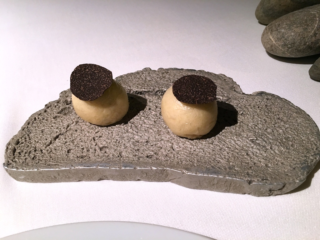 Brioche, El Celler de Can Roca, Chef Joan Roca, Girona, The World's 50 Best Restaurants
