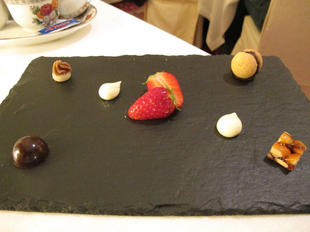 piccola pasticceria, La Corte, Chef Donato Episcopo, Follina, Treviso