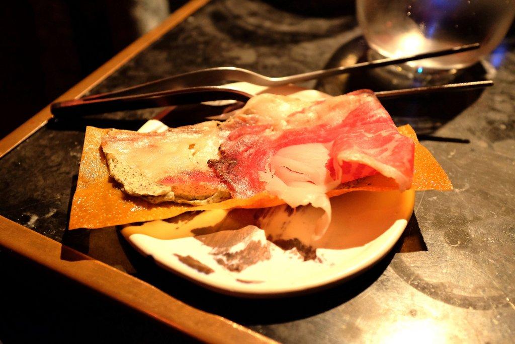 Carne, Heart Ibiza, Chef Fernand e Albert Adrià, Spaine,