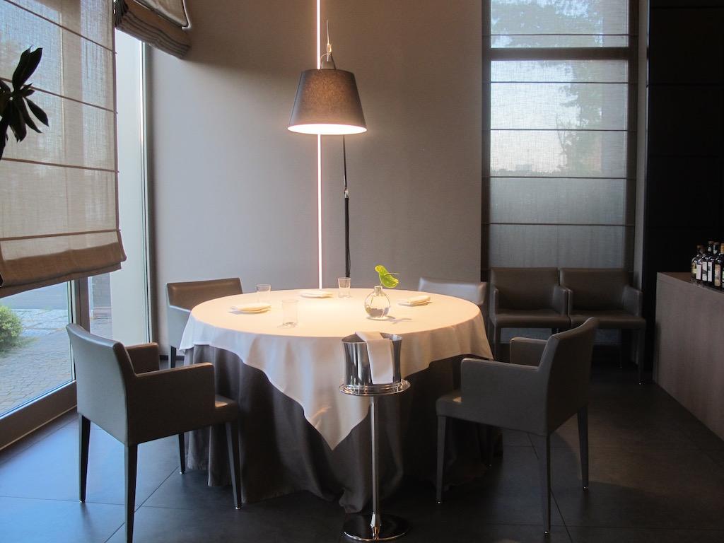 mise en place, Inkiostro, Chef Terry Giacomello, Parma