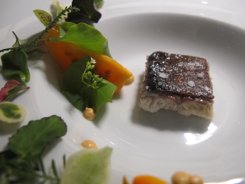 anguilla, Inkiostro, Chef Terry Giacomello, Parma