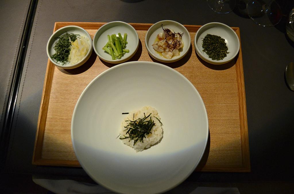 Bibimbap, Jungsik, Chef Jung Sik Yim, Seoul, South Korea