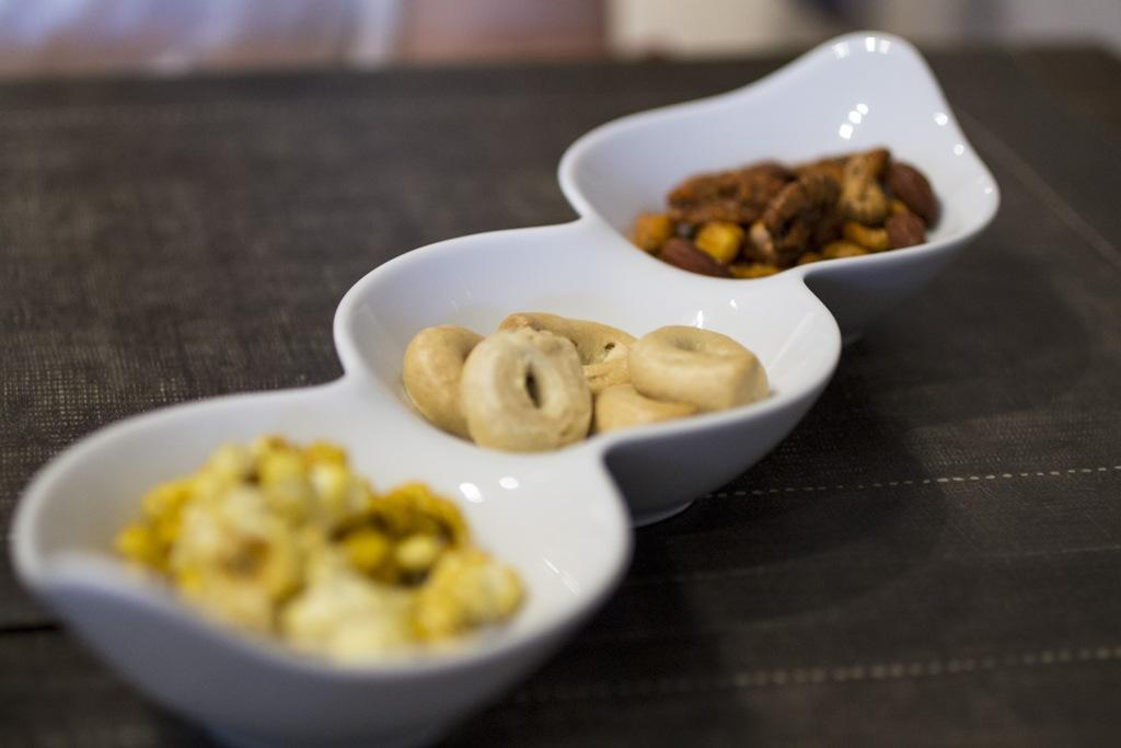 aperitivo, Orsone - La Taverna, Lidia e Joe Bastianich, Cividale del Friuli