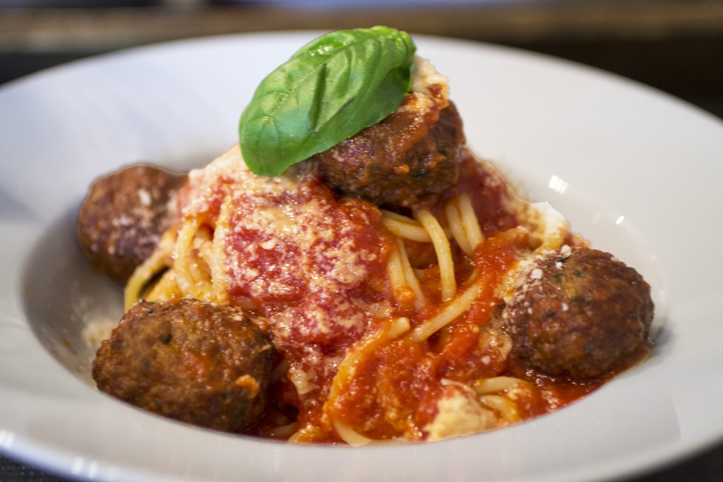 spaghetto, Orsone - La Taverna, Lidia e Joe Bastianich, Cividale del Friuli