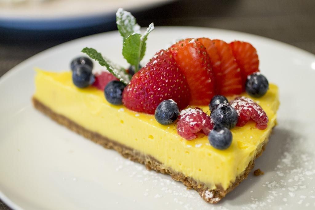 key lime pie, Orsone - La Taverna, Lidia e Joe Bastianich, Cividale del Friuli