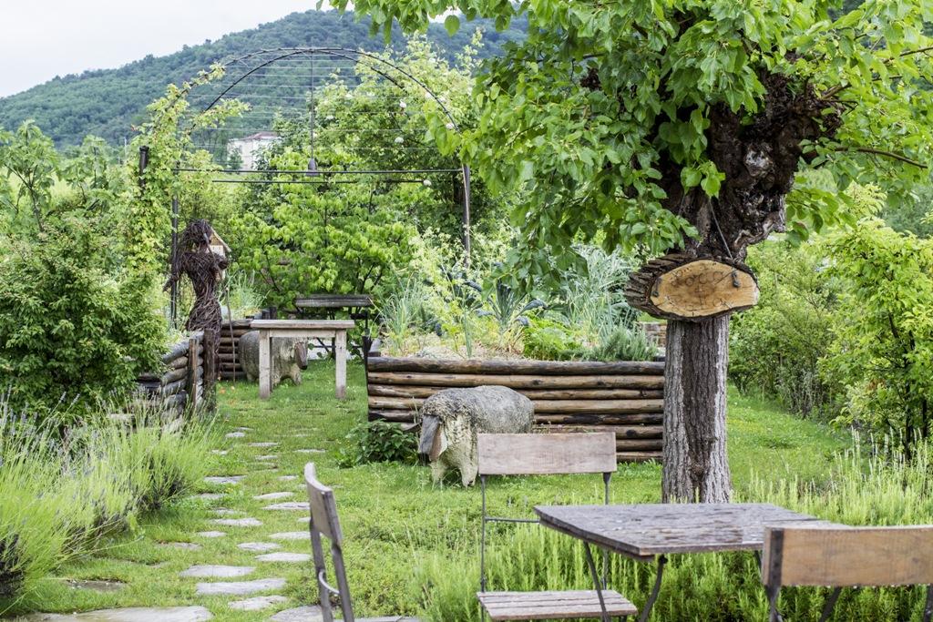 Orsone - La Taverna, Lidia e Joe Bastianich, Cividale del Friuli