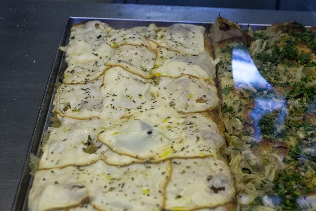 pizza, Bonci - Pizzarium, Gabriele Bonci, Roma