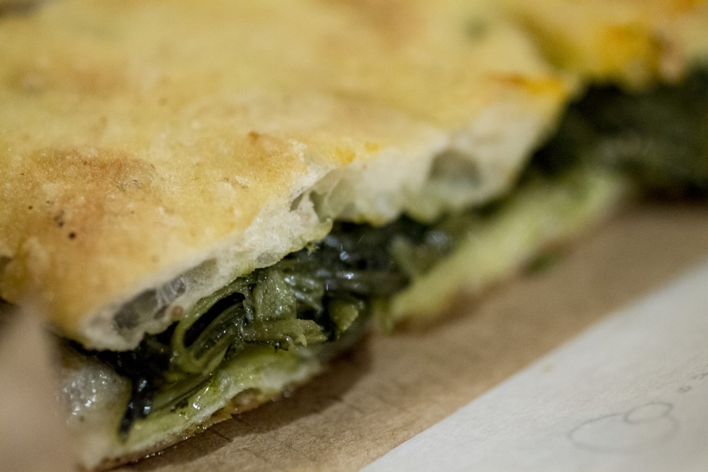 pizza, cicoria, Bonci - Pizzarium, Gabriele Bonci, Roma