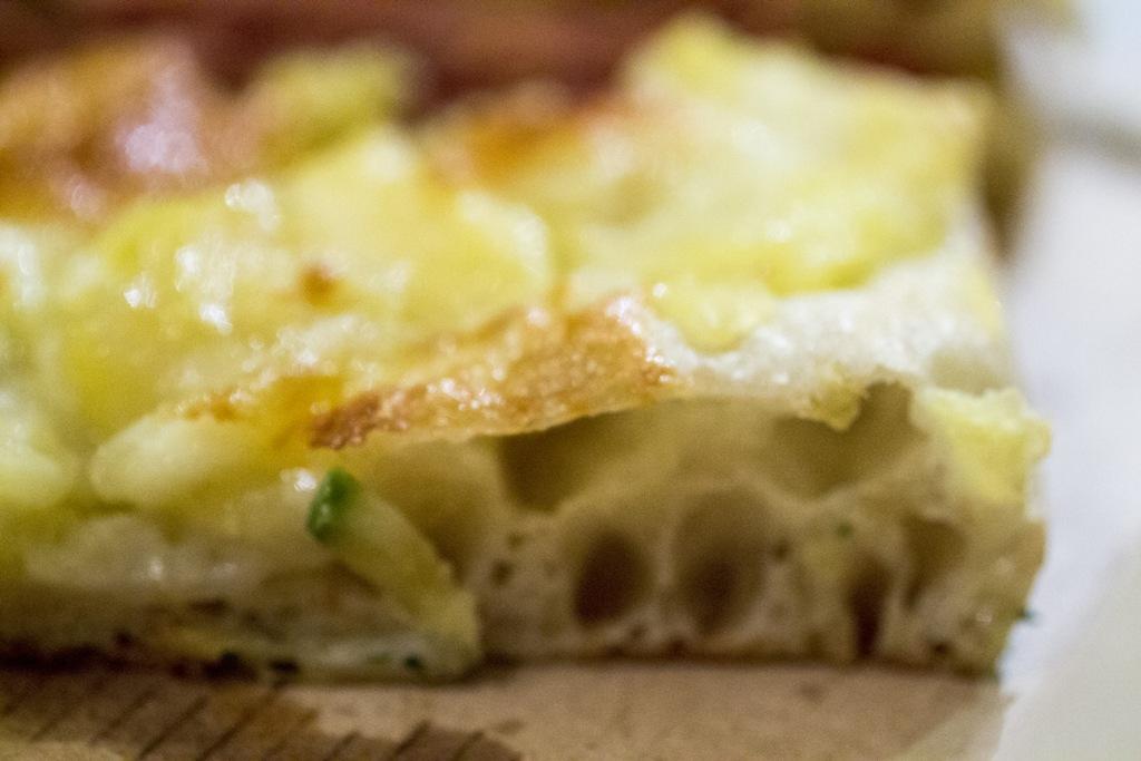 pizza, patate, Bonci - Pizzarium, Gabriele Bonci, Roma